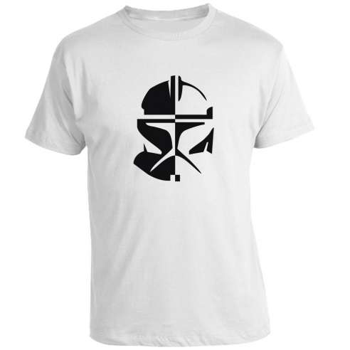 Camiseta Clone Trooper