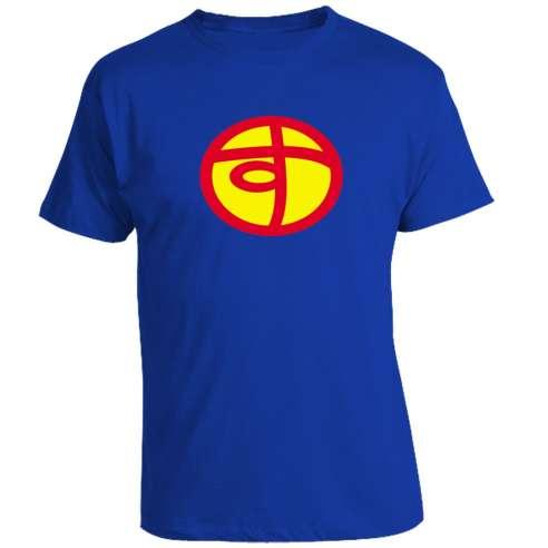 Camiseta Supraman