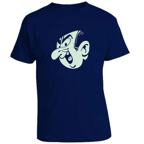 Camiseta Gargamel