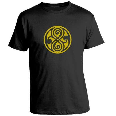 Camiseta Rassilon - Doctor WHO