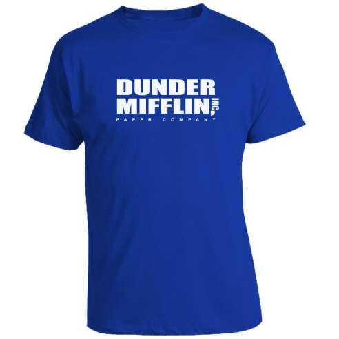 Camiseta The Office