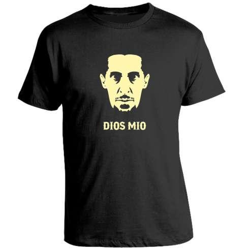 Camiseta El gran Lebowski - Dios Mio
