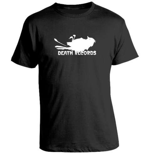 Camiseta El Fantasma del Paraiso