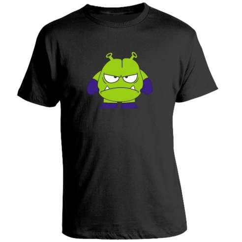Camiseta Dr Slump Arale Rey Nikochan