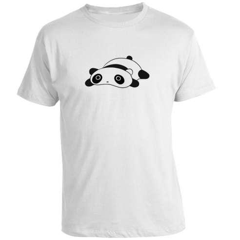 Camiseta Tarepanda - White