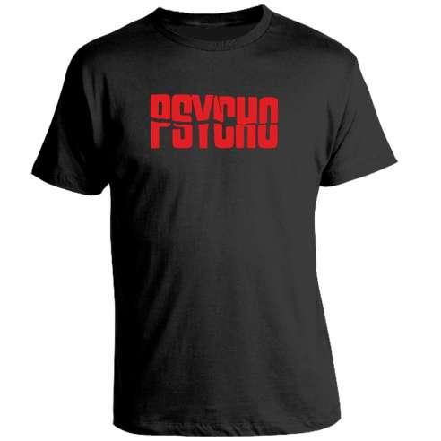 Camiseta Phycho