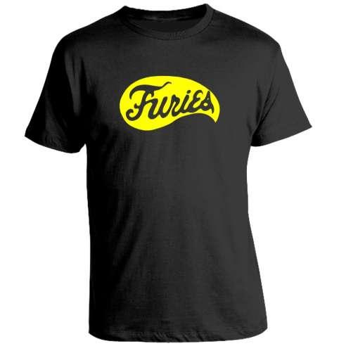 Camiseta Furies