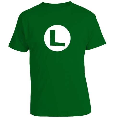 Camiseta Luiggi