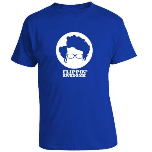Camiseta Los Informaticos