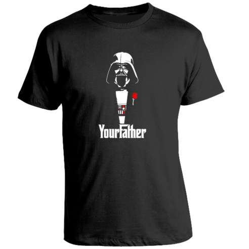 Camiseta The GoodVader