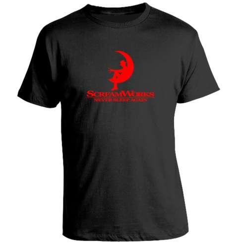 Camiseta Screamworks