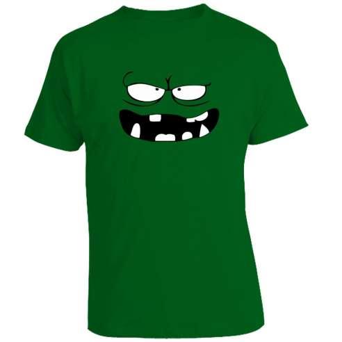 Camiseta Rey Nikochan Face