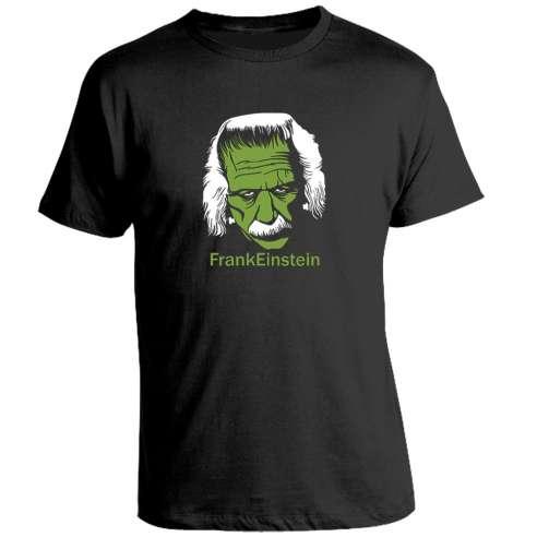 Camiseta Frank-Einstein