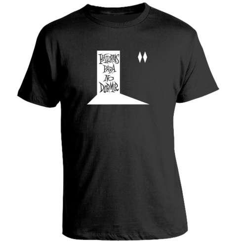 Camiseta Historias para no dormir