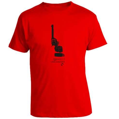 Camiseta Django Unchained