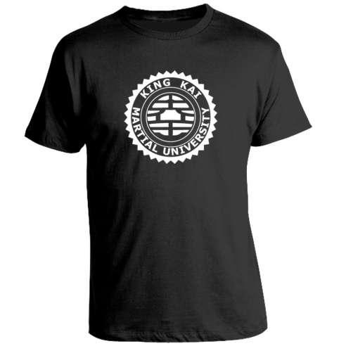 Camiseta King Kai