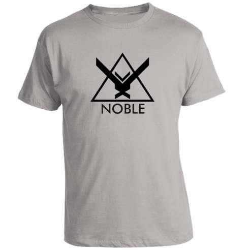 Camiseta Halo - Noble Team