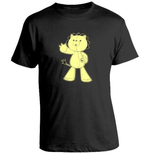 Camiseta Kon Bleach