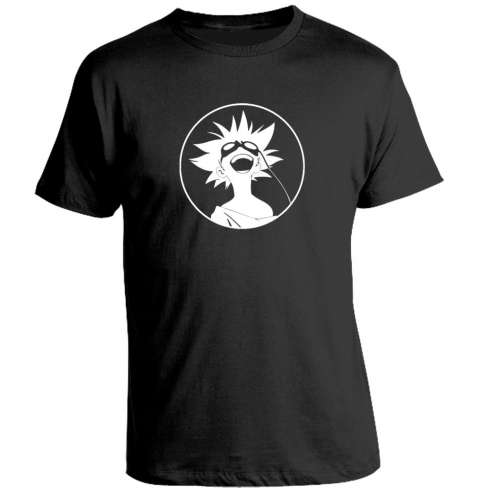 Camiseta Cowboy Bebop