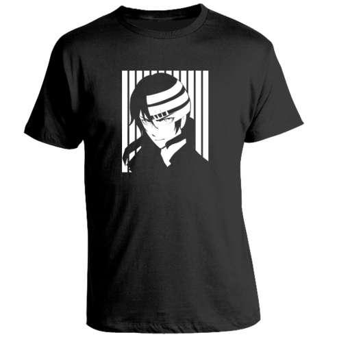 Camiseta Dead The Kid Soul Eater
