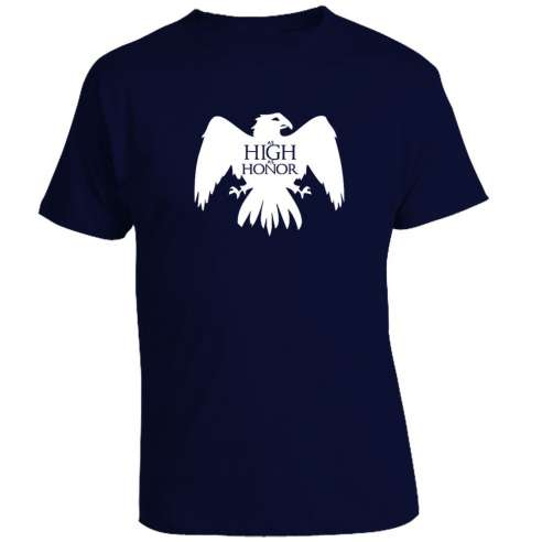 Camiseta Juego de Tronos - Casa Arryn