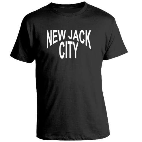 Camiseta New Jack City