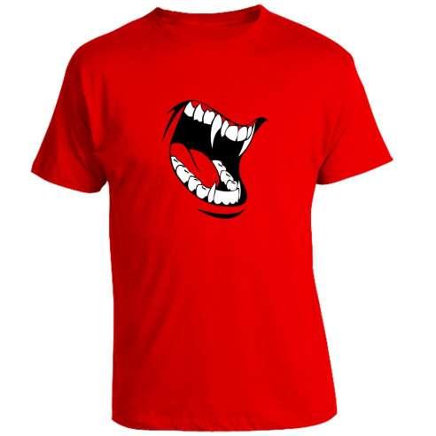 Camiseta True Blood - Vamp