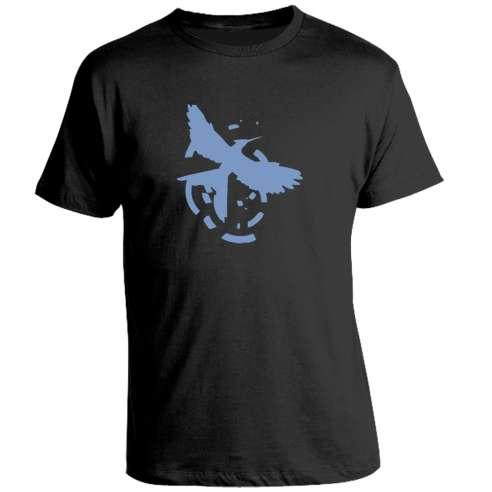 Camiseta Los Juegos del Hambre - Sinsajo