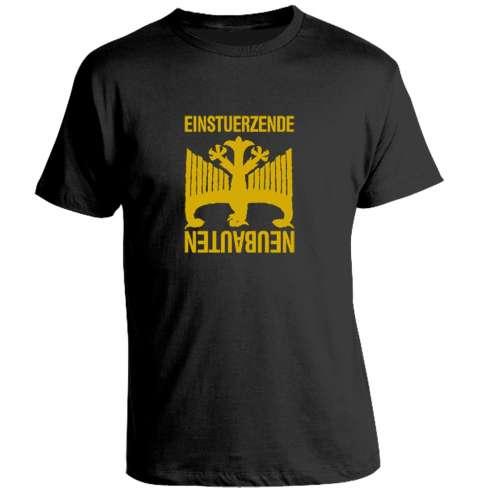 Camiseta Einstürzende Neubauten