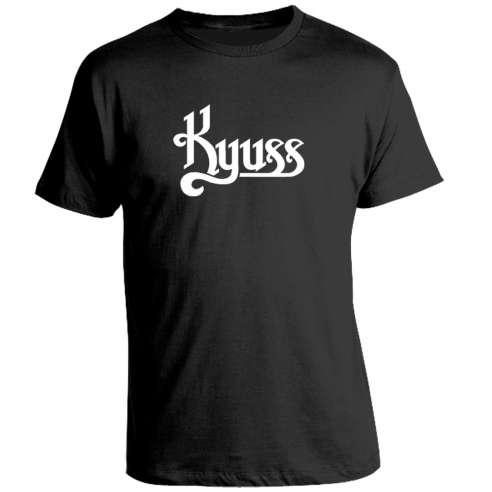 Camiseta Kyuss