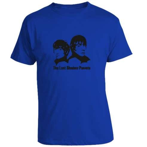 Camiseta The Last Shadow Puppets