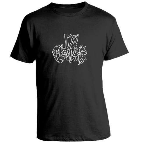 Camiseta In Flames