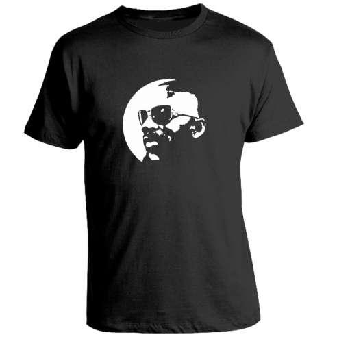 Camiseta Isaac Hayes