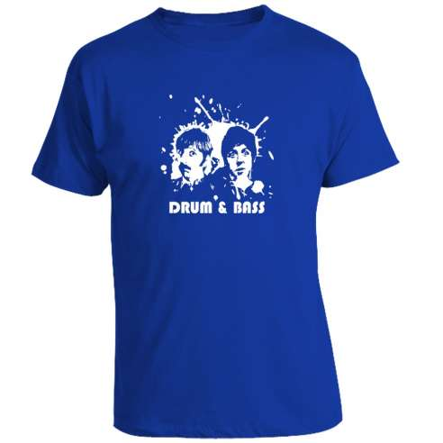 Camiseta Ringo & Paul