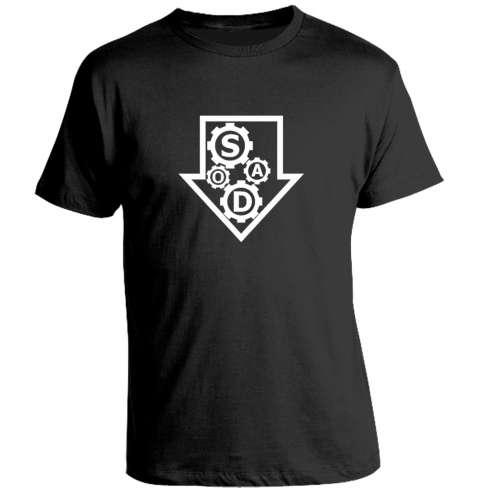 Camiseta System Of Down