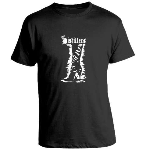 Camiseta The Distillers