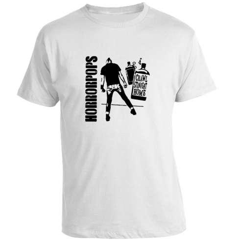 Camiseta Horrorpops