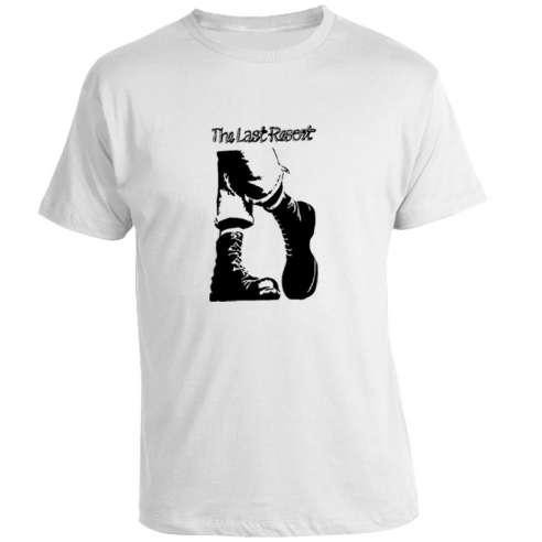 Camiseta The Last Resort