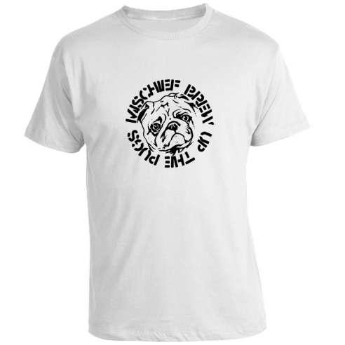 Camiseta Mischief Brew