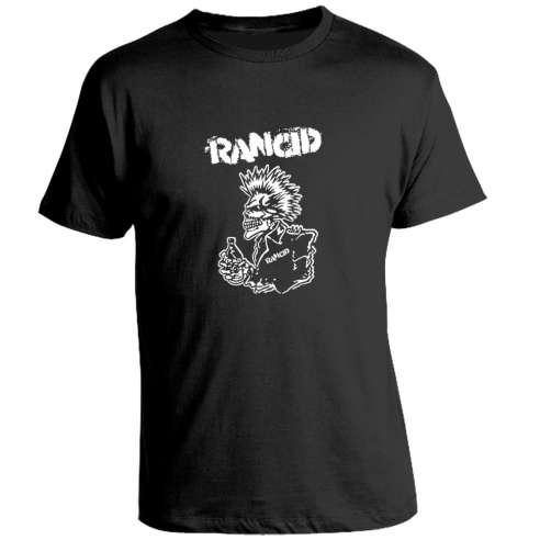 Camiseta Rancid