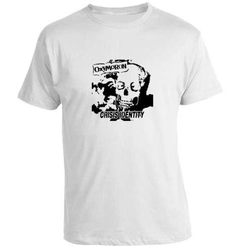 Camiseta Oxymoron
