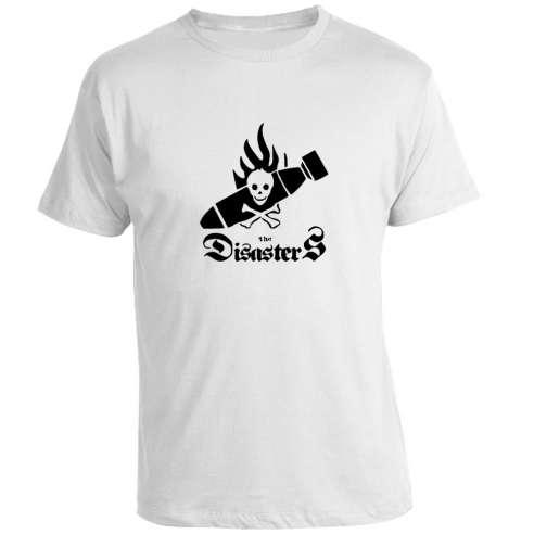 Camiseta The Disasters