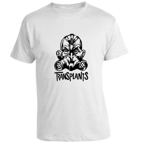 Camiseta Transplants