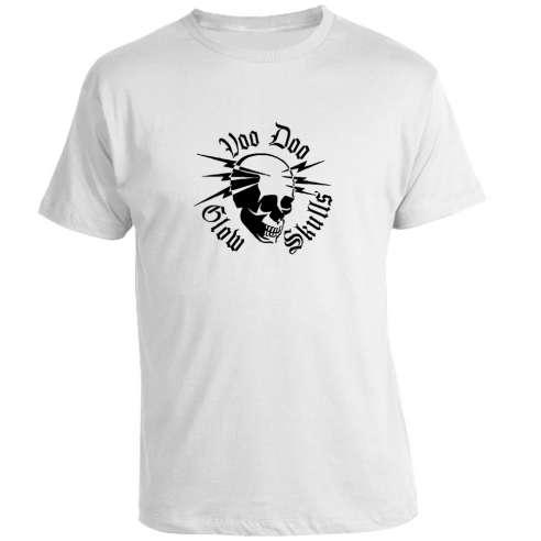 Camiseta Voodoo Glow Skulls