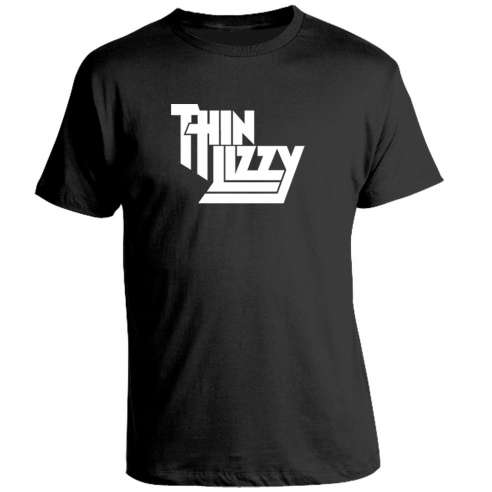 Camiseta Thin Lizzy