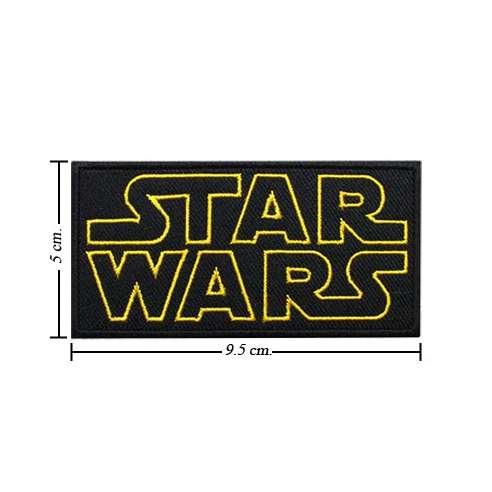 Parche Orden Jedi