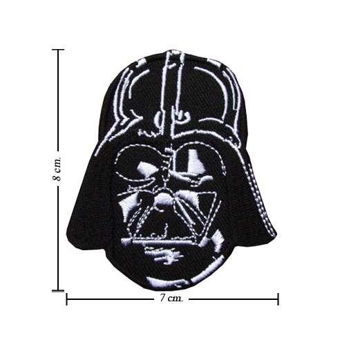 Parche  Yoda