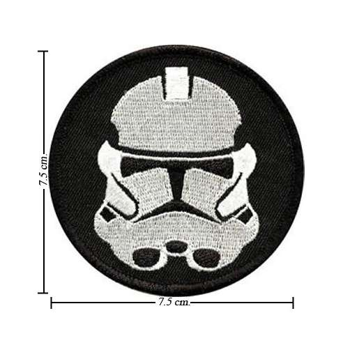 Parche Clone Trooper