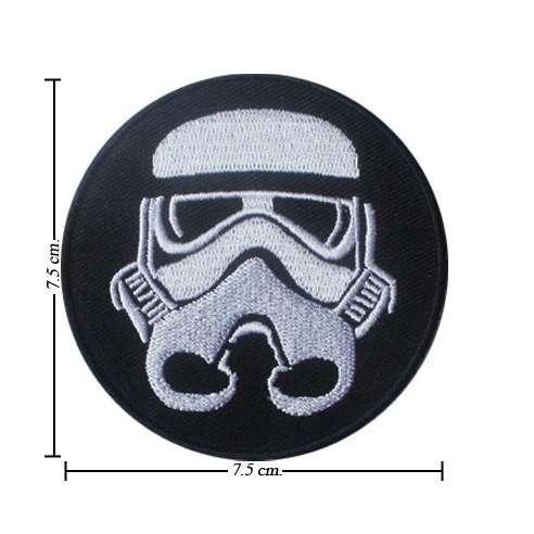 Parche Stormtrooper