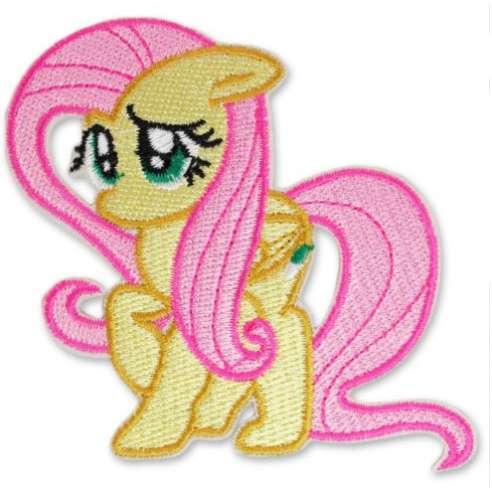 Parche My little pony - Fluttershy